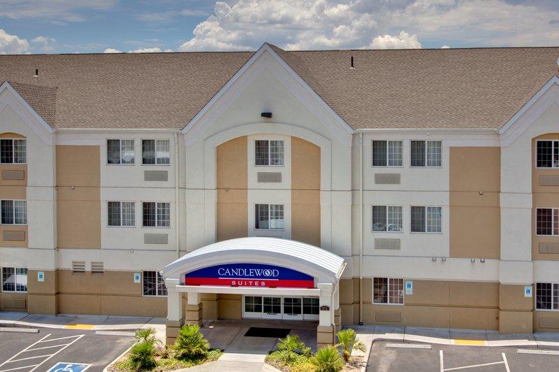 Candlewood Suites-Nogales - Tumacacori, AZ