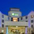 Holiday Inn Express & Stes Houston Dwtn