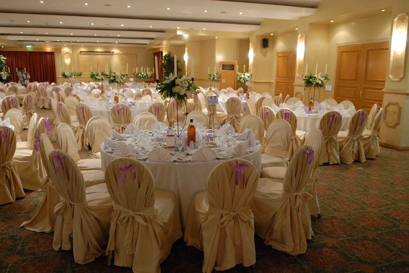 Holiday Inn Nicosia City Centre Tagungsraum