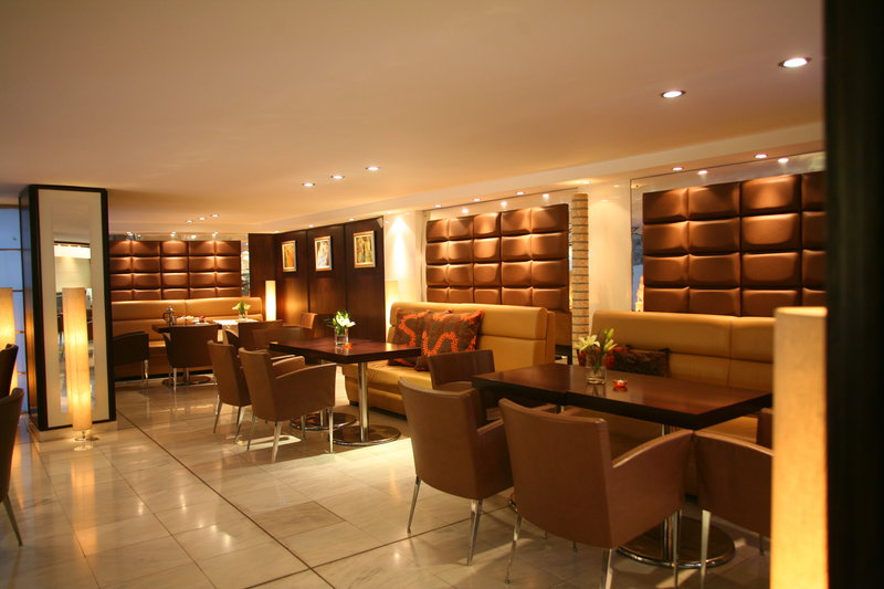 Holiday Inn Nicosia City Centre Bar/Lounge