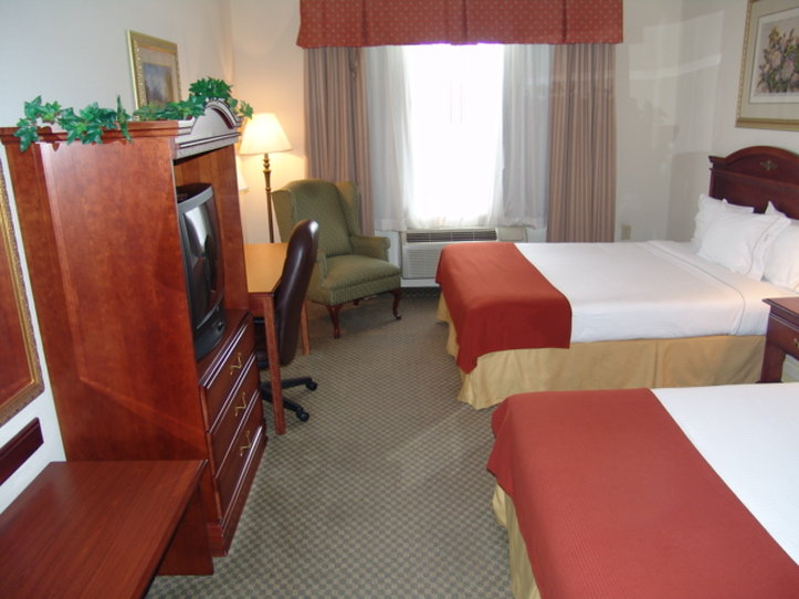 Holiday Inn Express Hotel & Suites Duncanville Zimmeransicht