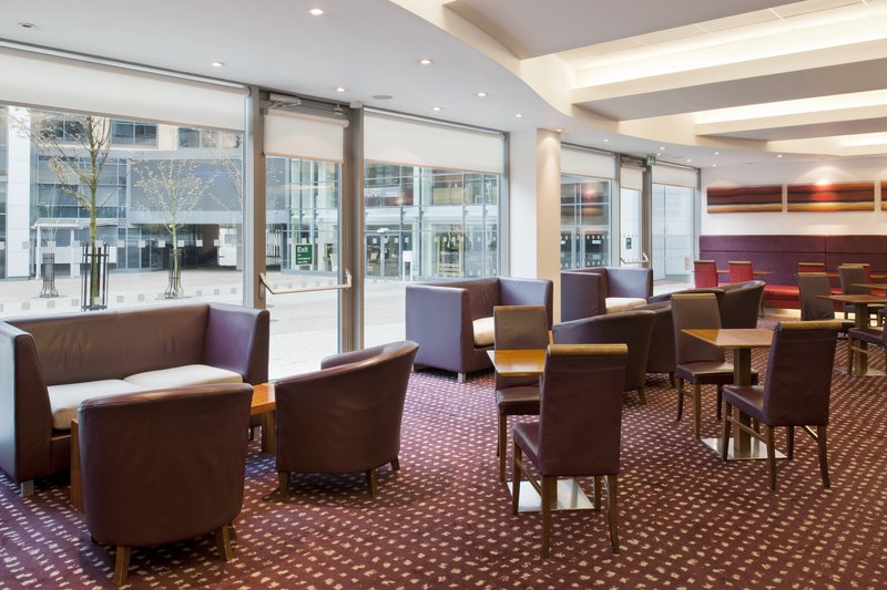 Holiday Inn Express Newcastle City Centre その他
