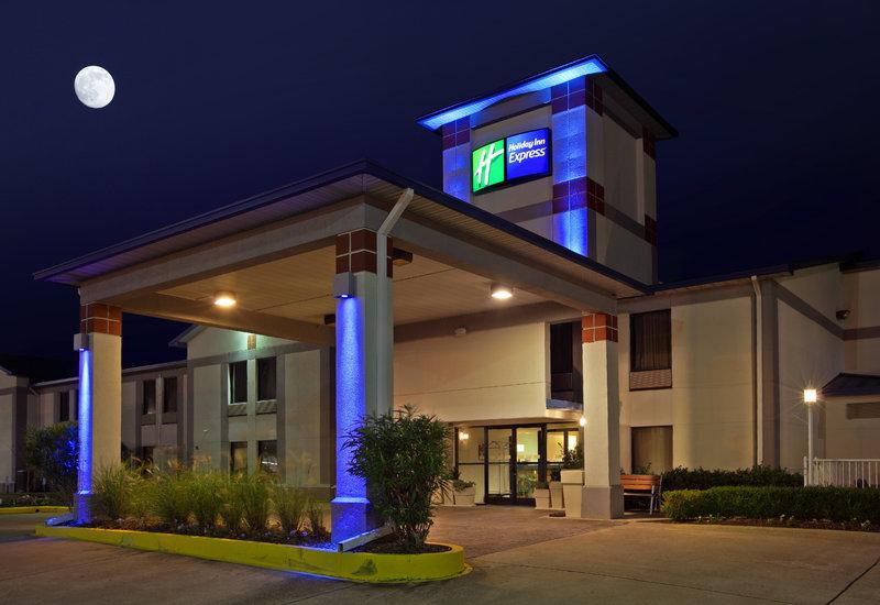 Holiday Inn Express HOPE - Hope, AR