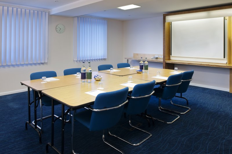 Holiday Inn Express Newcastle City Centre 会議室
