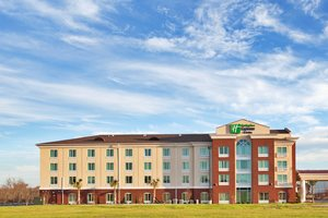 Holiday Inn Express Hotel Newberry