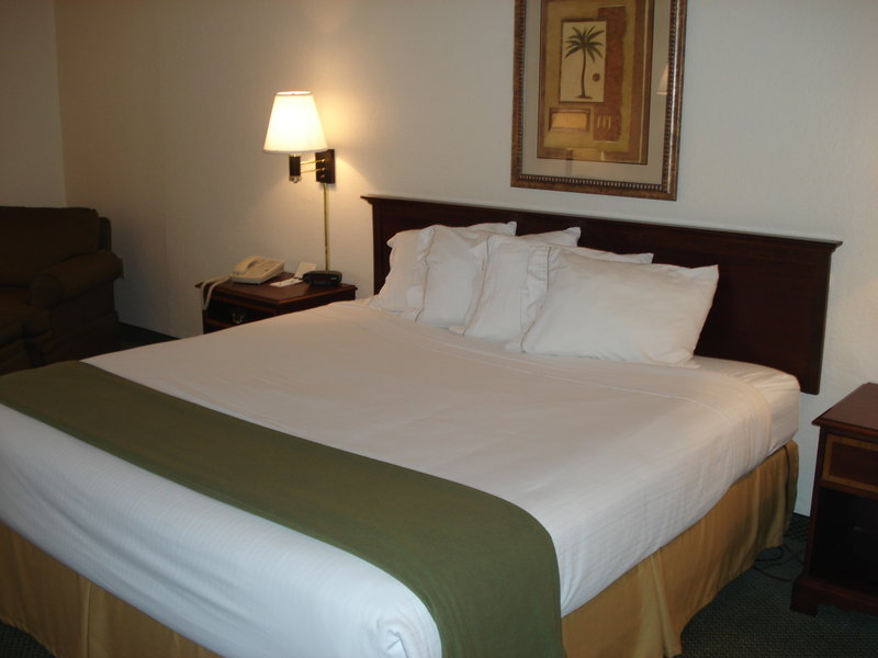Holiday Inn Express HARLINGEN - Harlingen, TX