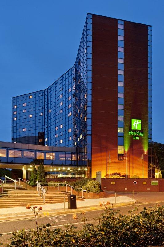 Holiday Inn Harrogate Dış görünüş