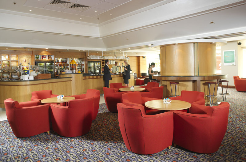 Holiday Inn Harrogate Salon/Lobi