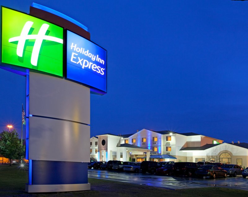 Holiday Inn Express PITTSBURGH-NORTH (HARMARVILLE) - Pittsburgh, PA