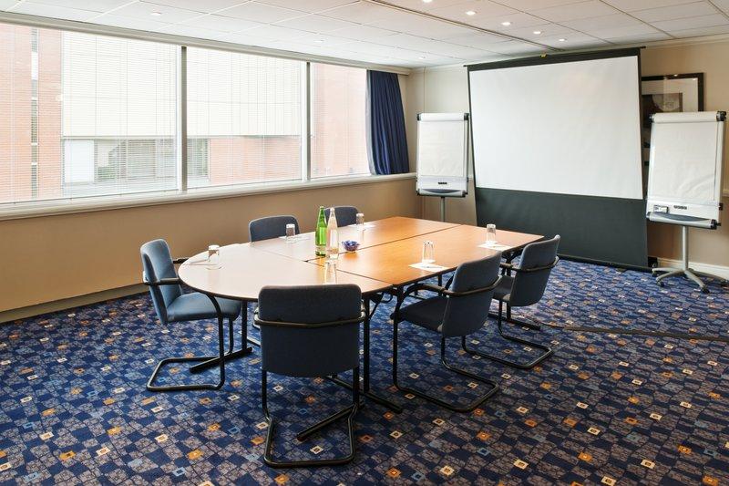 Holiday Inn Harrogate Toplantı salonu