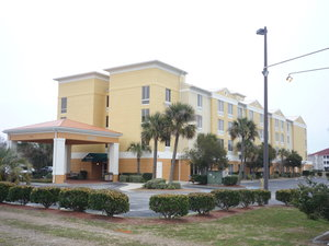 Holiday Inn Express & Suites Little River