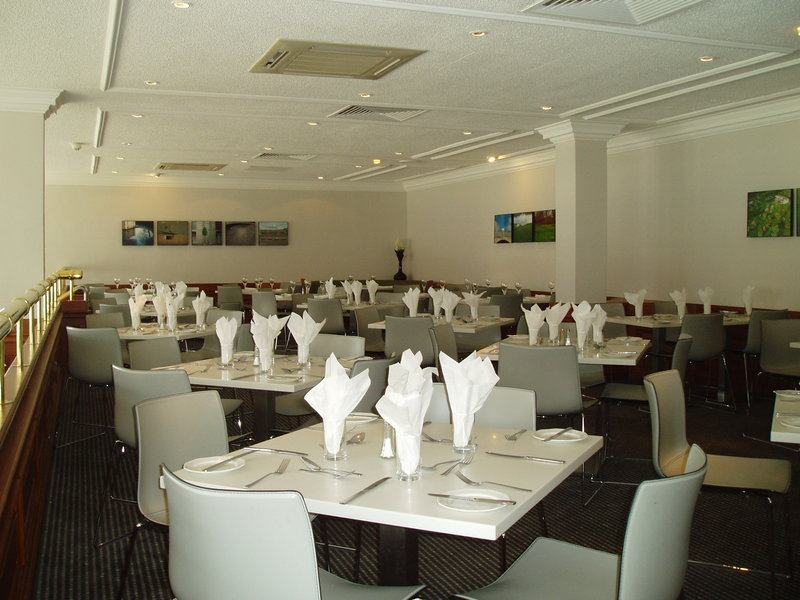 Holiday Inn Hull Marina Gastronomy