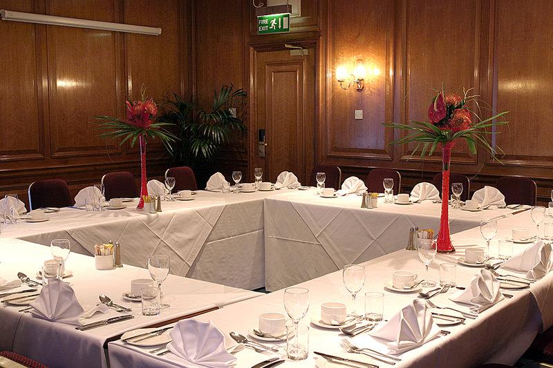 Holiday Inn Hull Marina Meeting room