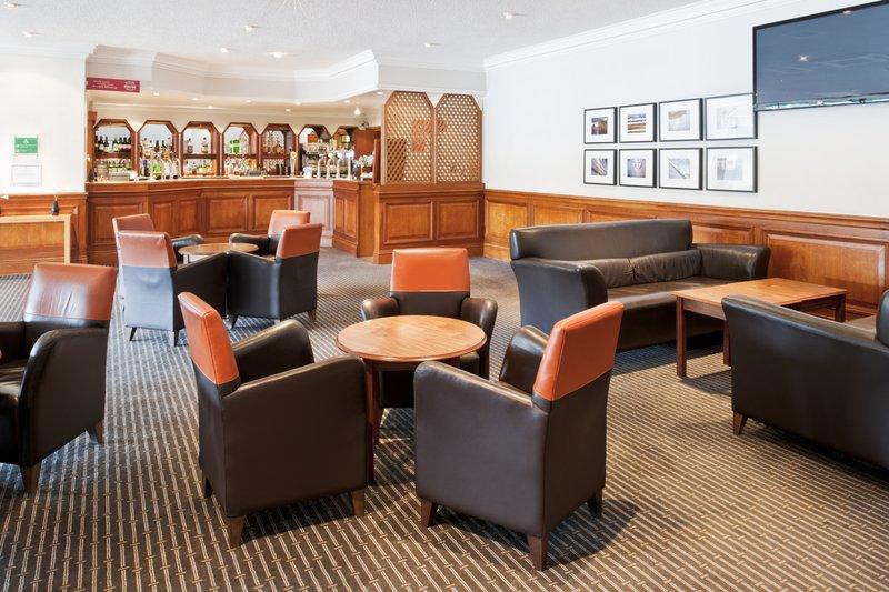 Holiday Inn Hull Marina Bar/lounge