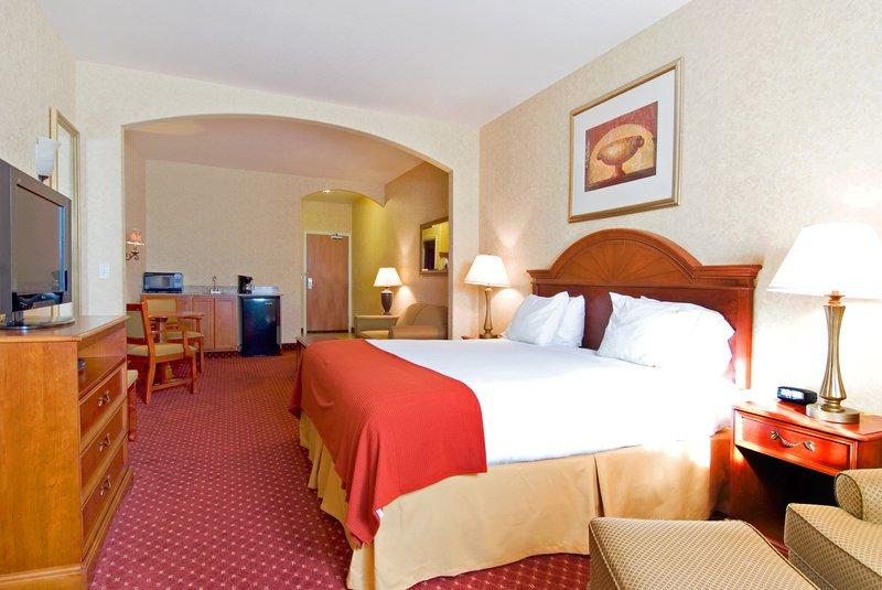 Holiday Inn Express & Suites MOSES LAKE - Moses Lake, WA