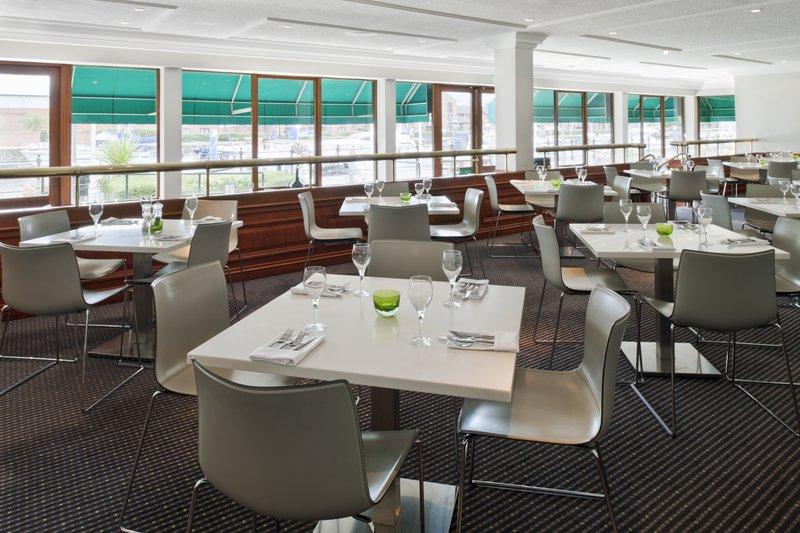 Holiday Inn Hull Marina Gastronomy