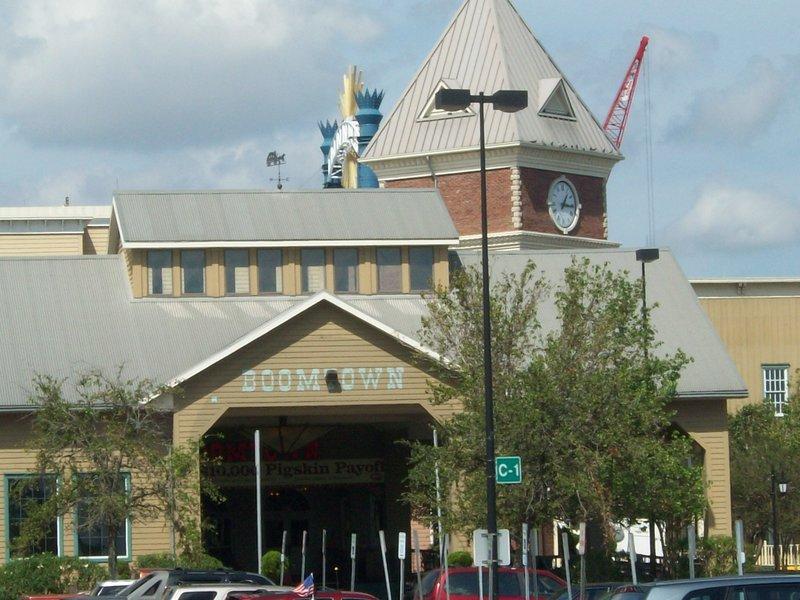 Holiday Inn Express HARVEY-MARRERO - Grand Isle, LA