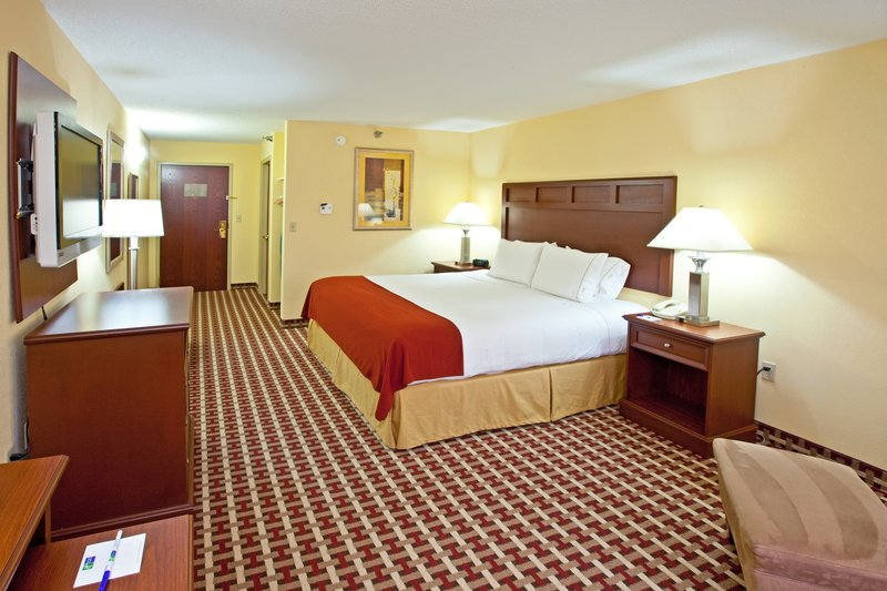 Holiday Inn Express & Suites MURRAY - Murray, KY