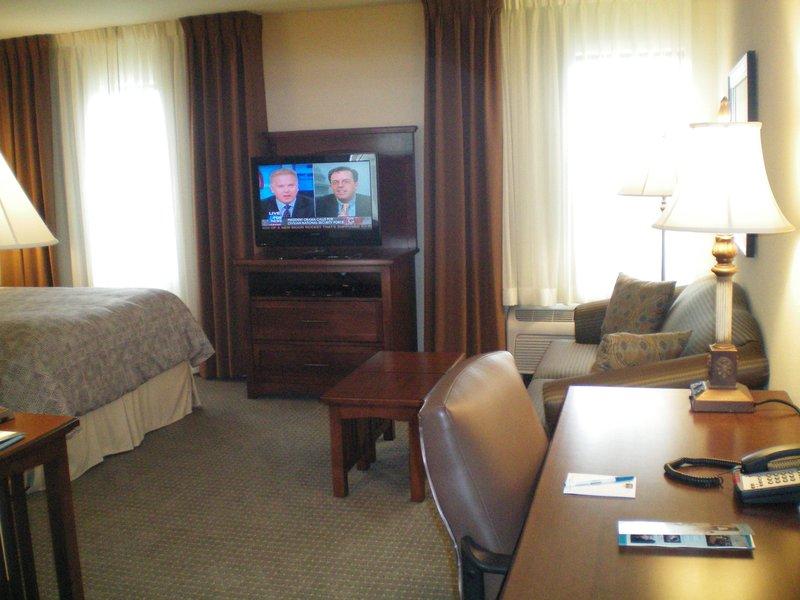 Staybridge Suites Wichita Billede af værelser