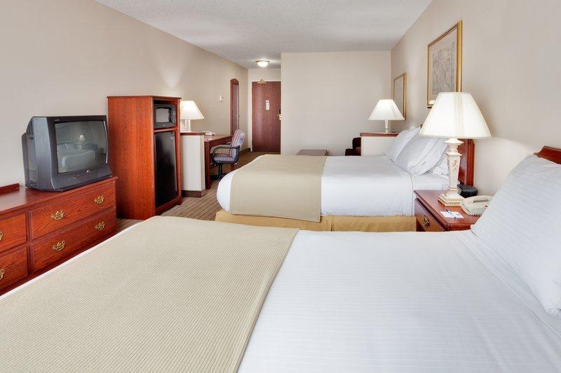 Holiday Inn Express IRONDEQUOIT - Rochester, NY