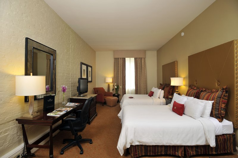 Crowne Plaza Hotel Astor-New Orleans - New Orleans, LA