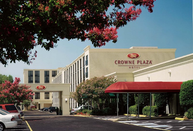 Crowne Plaza Hotel Richmond West - Richmond, VA