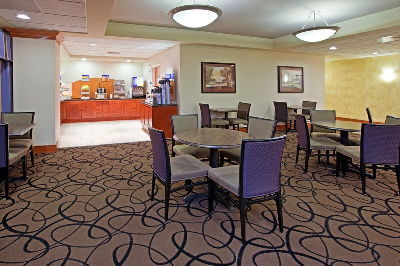 Holiday Inn Express INDIANAPOLIS SOUTH - Indianapolis, IN