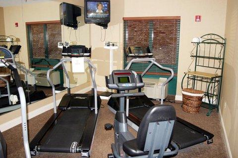 Holiday Inn Express Birmingham East Hotel - Recreational Facility