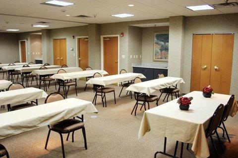 Holiday Inn Express Birmingham East Hotel - Meeting Room