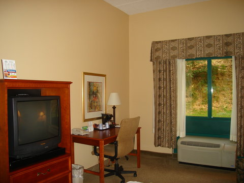 Holiday Inn Express Birmingham East Hotel - Room Feature