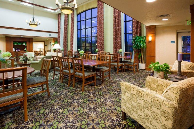Hilton garden inn minneapolis bloomington minneapolis mn for Hilton garden inn bloomington mn