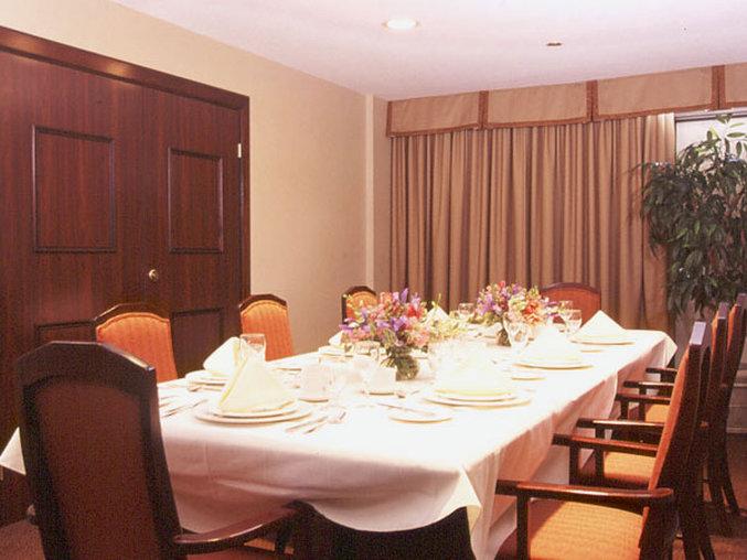 Holiday Inn Toronto-Mississauga Konferencelokale