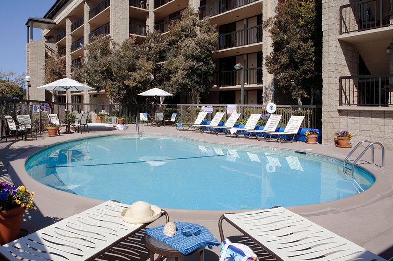 Holiday Inn Express AT MONTEREY BAY - Seaside, CA