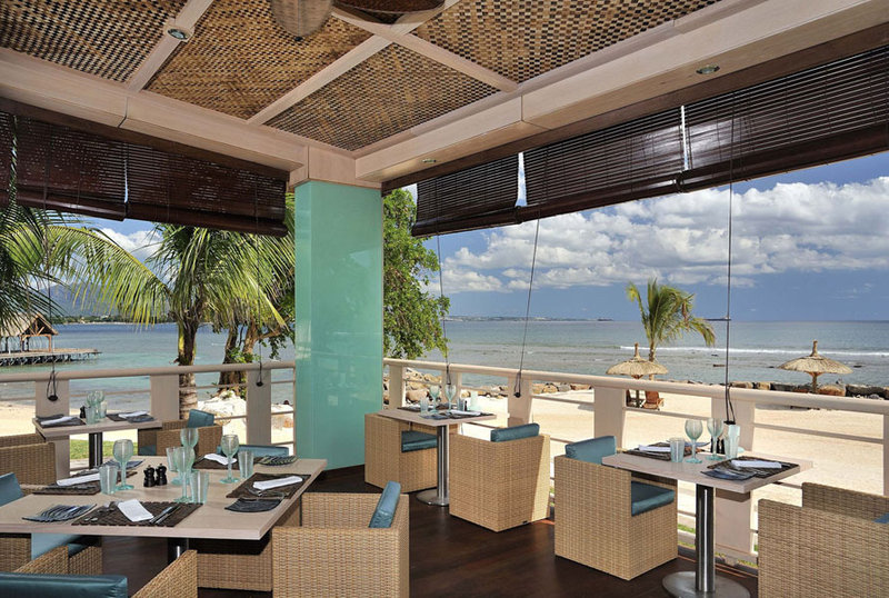 InterContinental Mauritius Resort Restaurang