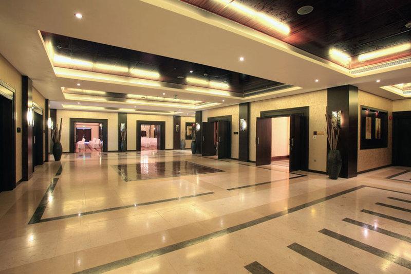 InterContinental Mauritius Resort Restaurang