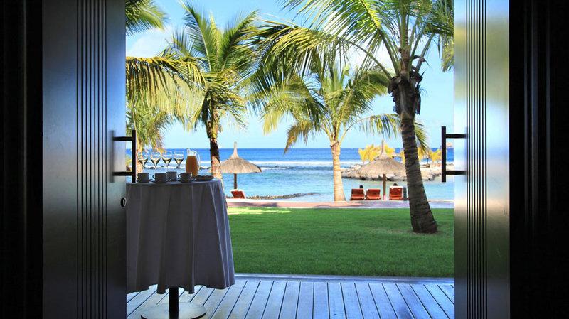 InterContinental Mauritius Resort Konferensrum