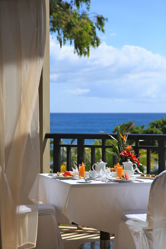 InterContinental Mauritius Resort Rum