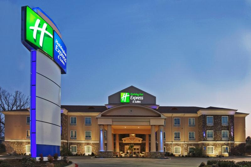 Holiday Inn Express & Suites JACKSONVILLE - Jacksonville, TX
