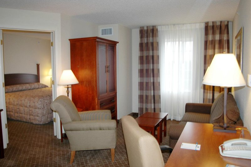 Staybridge Suites CRANBURY-SOUTH BRUNSWICK - Cranbury, NJ