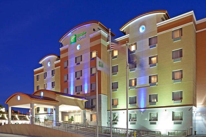 Holiday Inn Express QUEENS - MASPETH - Maspeth, NY