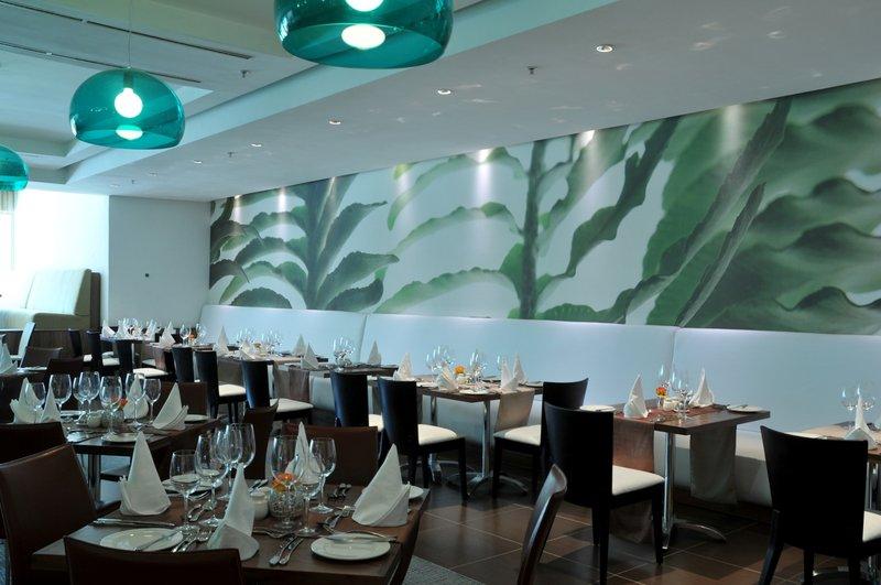 Crowne Plaza Johannesburg-The Rosebank Ресторанно-буфетное обслуживание