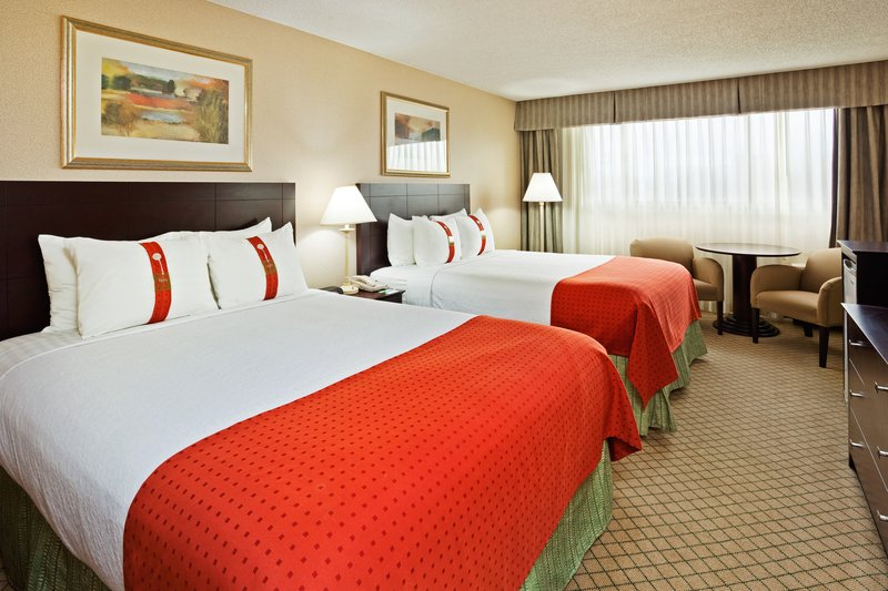 Holiday Inn JOHNSON CITY - Hartford, TN