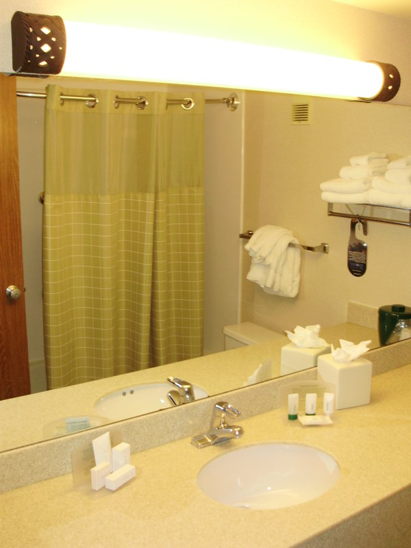Holiday Inn JOPLIN-I-44 & US 71 - Joplin, MO