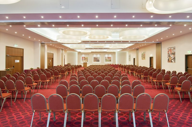 Holiday Inn Moscow-Lesnaya Konferenciaterem