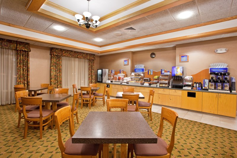 Holiday Inn Express - Flinton, PA