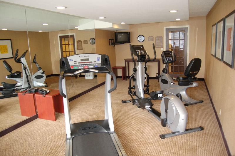 Holiday Inn PITTSBURGH-MONROEVILLE - Monroeville, PA