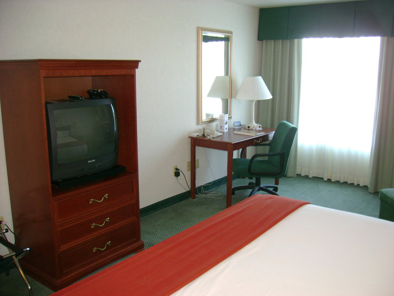 Holiday Inn Express - New Berlin, WI