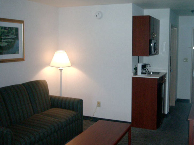 Holiday Inn Express & Suites MILWAUKEE-NEW BERLIN - New Berlin, WI