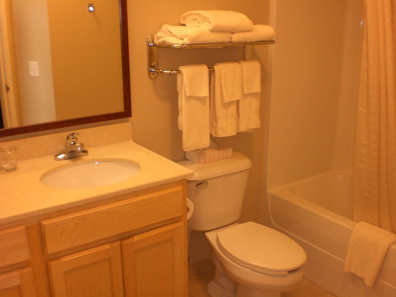 Candlewood Suites Milwaukee N-Brown Deer/Mequon Vista do quarto