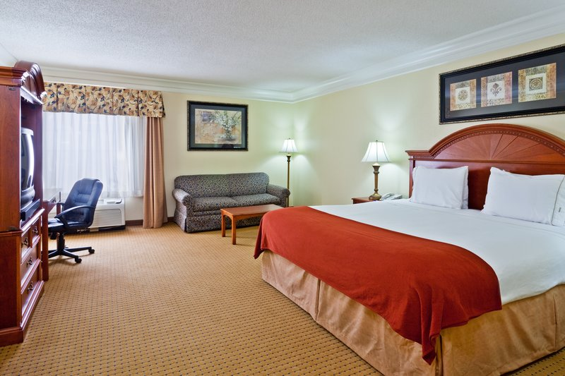 Holiday Inn Express RINGGOLD (CHATTANOOGA AREA) - Ringgold, GA